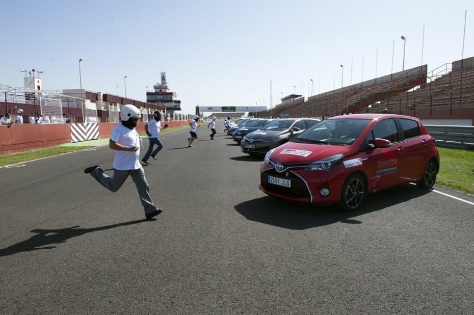 24 Horas Híbridas de Toyota 2016: Compañerismo, rivalidad y equilibrio entre consumos y vueltas