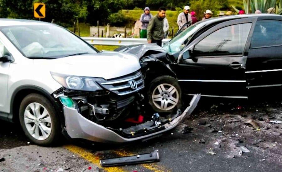¿Qué hacer si tengo un accidente y el otro conductor se da a la fuga?