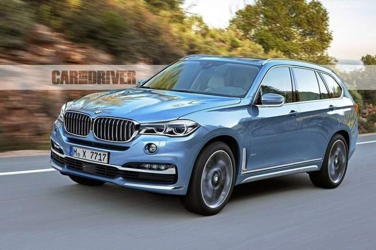 ¿Son estos los 28 modelos que BMW lanzará de aquí a 2021? Hagan sus apuestas
