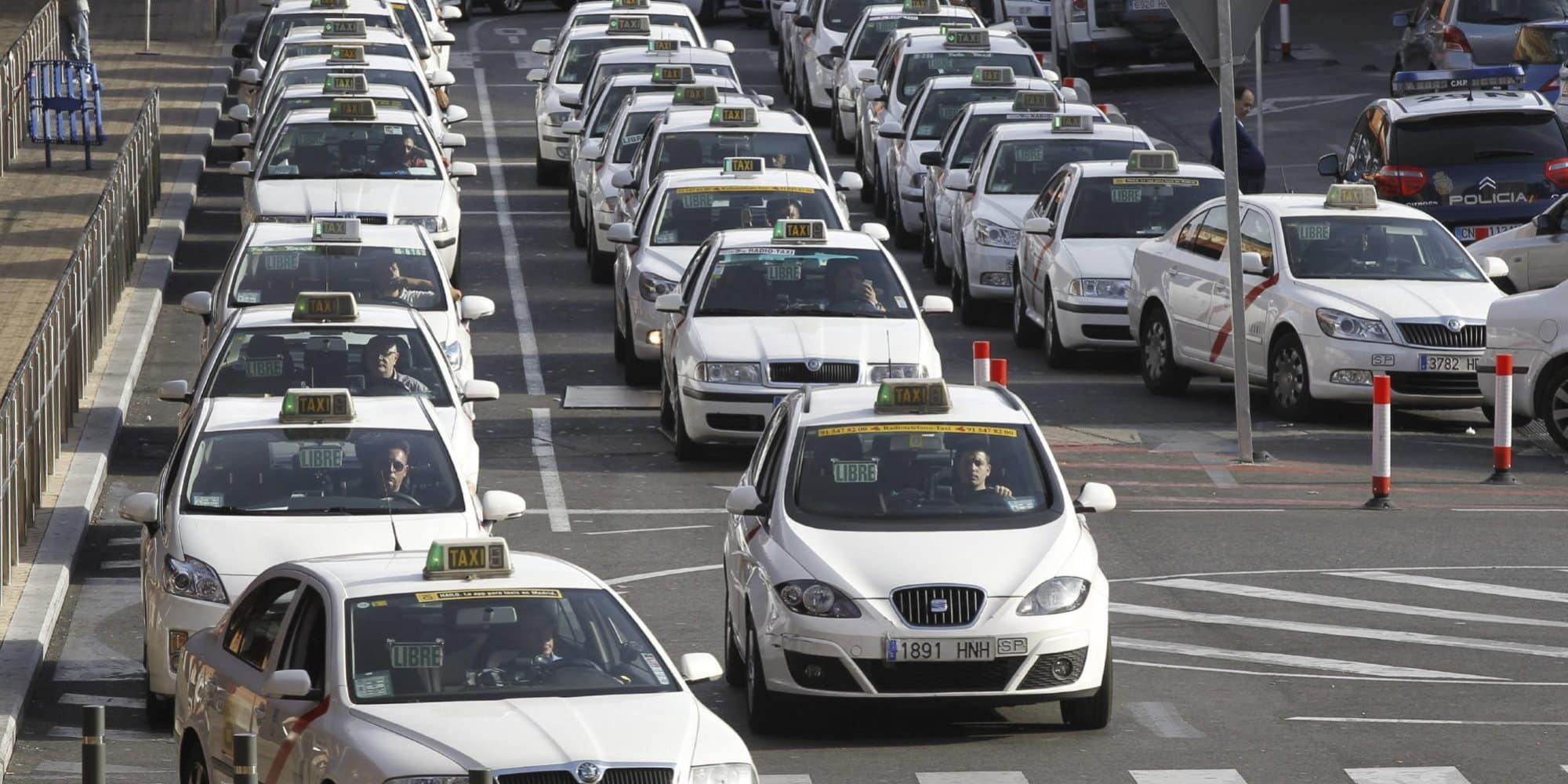 Golpe crítico al sector del taxi: El Tribunal Supremo aprueba 80 nuevas licencias, y se avecinan miles más…
