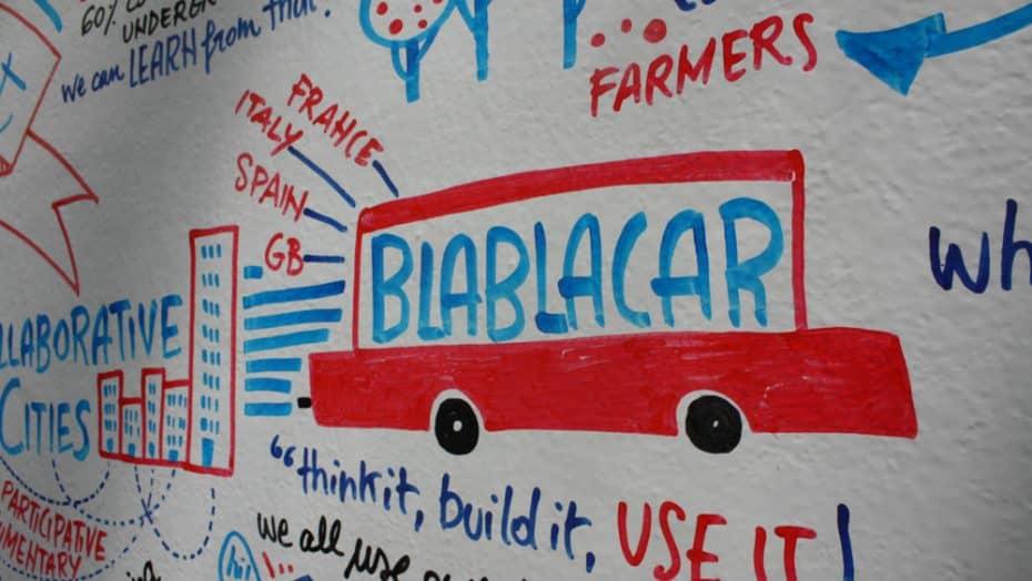 BlaBlaCar gana la batalla legal a Confebus: Por fin la justicia española apoya la economía colaborativa