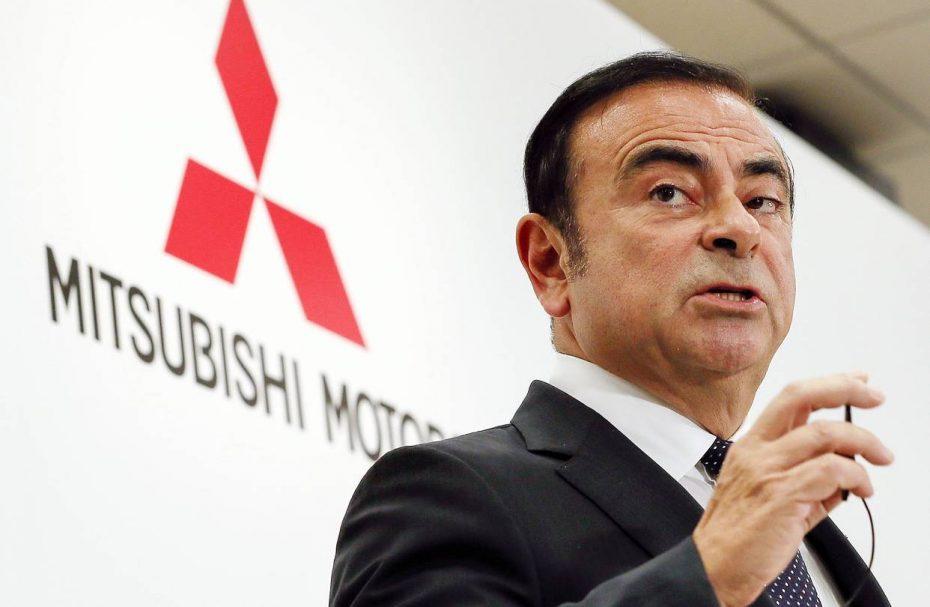 Mitsubishi ya forma parte de Nissan-Renault: El futuro de las grandes alianzas