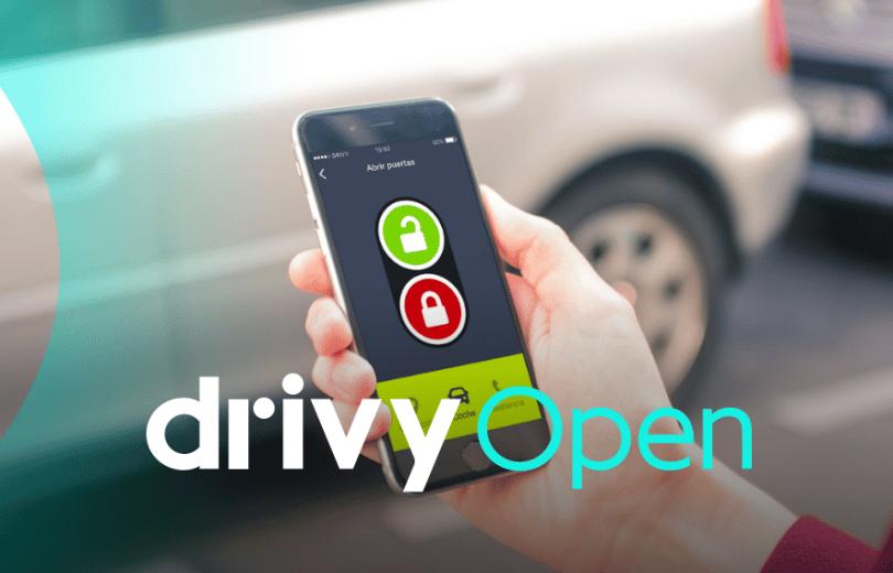 Alquilarle el coche a un particular y abrirlo desde tu móvil ya es posible pero, ¿te fiarías de ello?