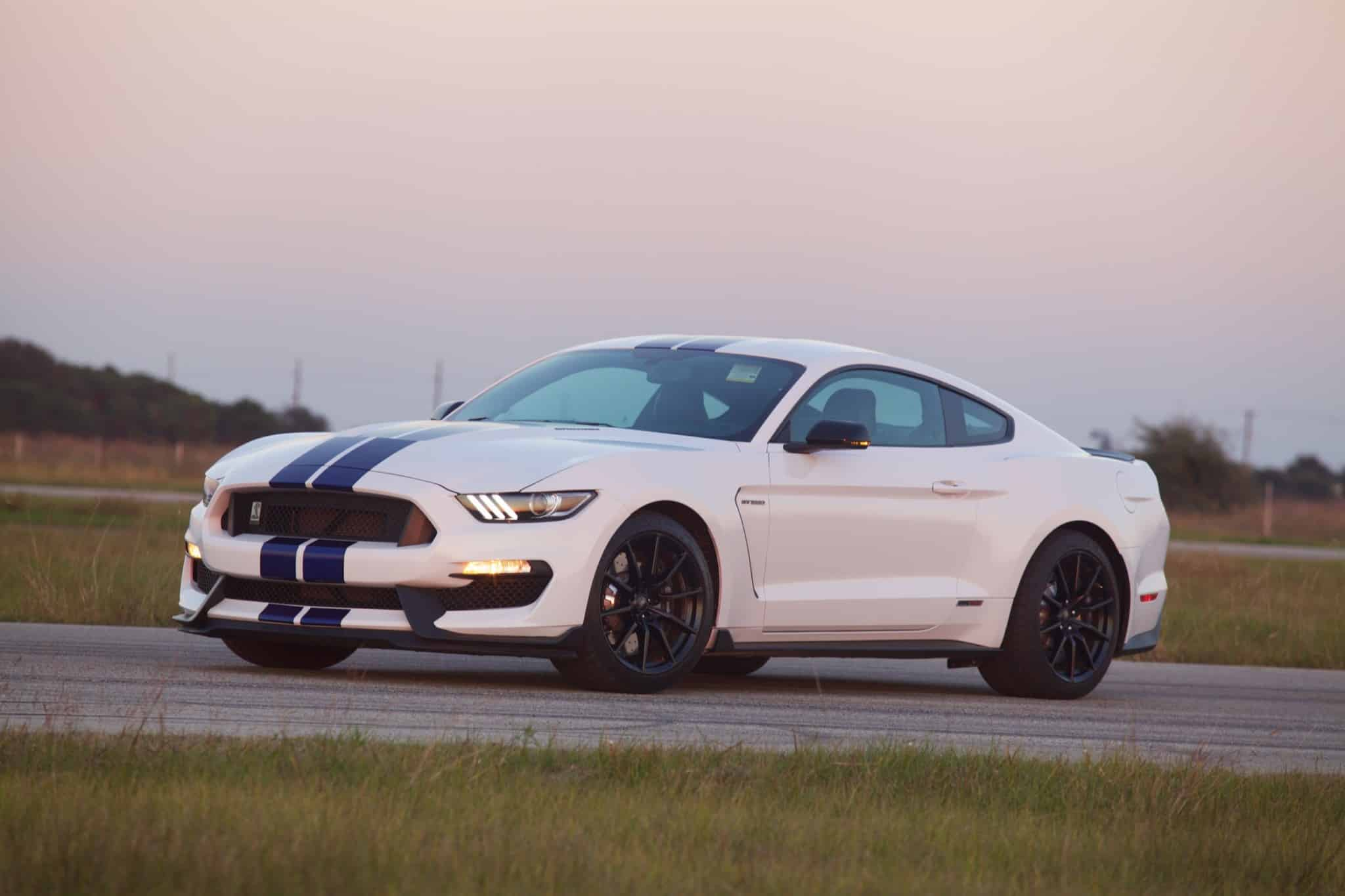 hennessey-ford-mustang-shelby-gt350-1