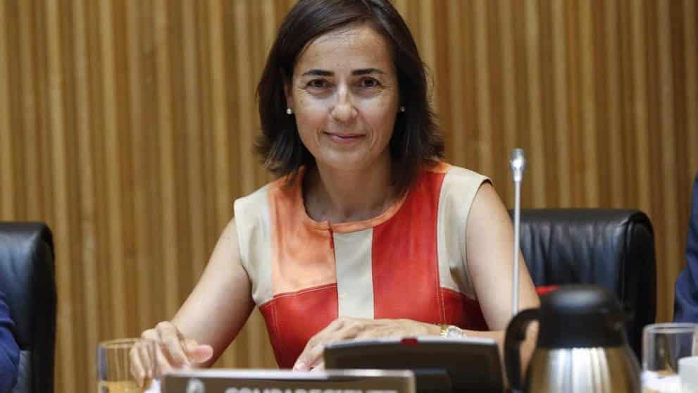 ¡Aquí hay gato encerrado!: María Seguí será asesora de la FIA tras tener que dimitir en la DGT
