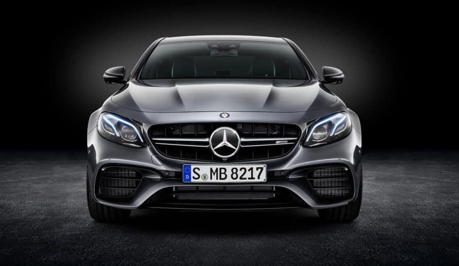 Mercedes-AMG E 63 4MATIC+ y E 63 S 4MATIC+: El Clase E más potente de todos los tiempos