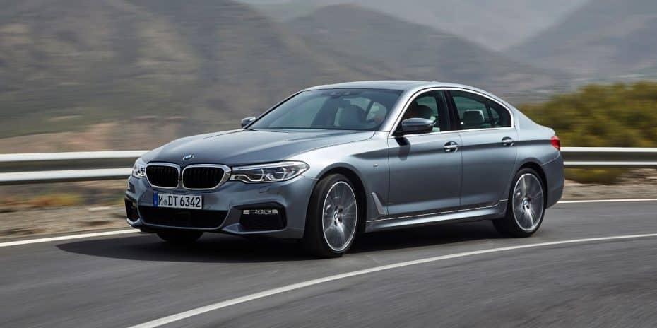 BMW llama a revisión a 324.000 vehículos con motor diésel en Europa por riesgo de incendio