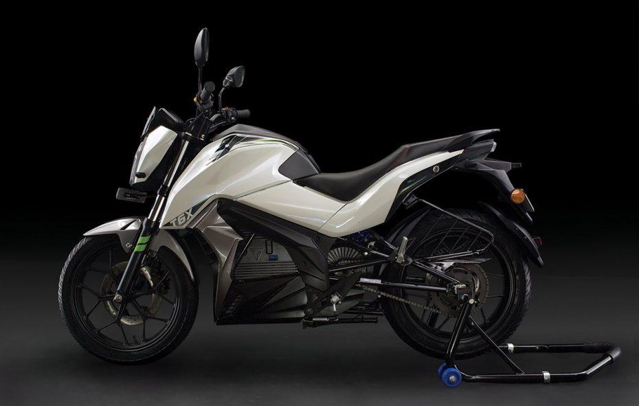 Tork T6X: Llega la primera motocicleta India eléctrica ¡Con hasta 100 kilómetros de autonomía!