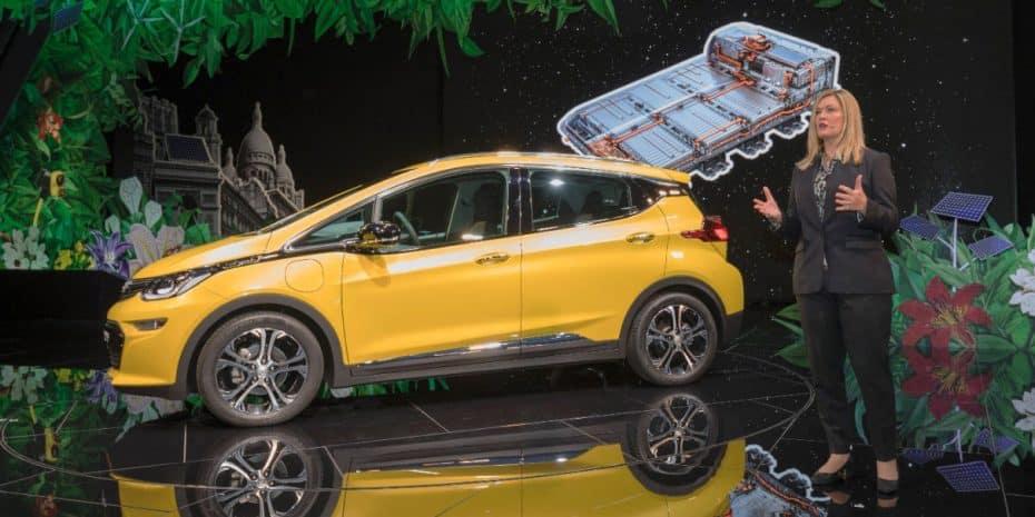 El nuevo Opel Ampera-e sí es una alternativa: Pone en jaque al resto de eléctricos