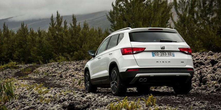 El SEAT Ateca bate récord de pre-ventas en Francia: Las listas de espera ya son largas