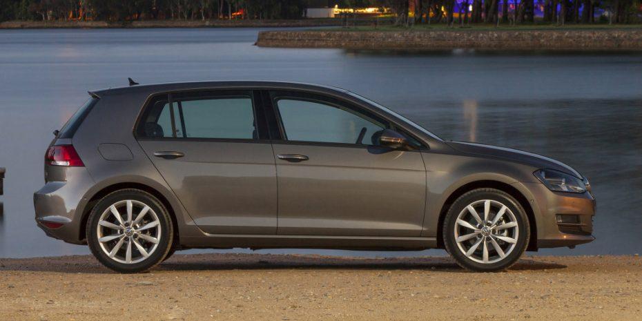 Aquí el listado con los modelos/versiones preferidos en España durante septiembre: El Golf 1.6 TDI SE lidera