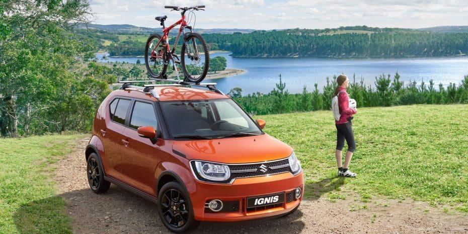 El pequeño Suzuki Ignis ya tiene precios para Suiza: Más asequible que el Baleno