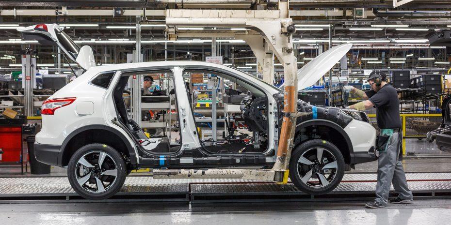 Finalmente Nissan seguirá en Reino Unido: También producirá allí el X-Trail