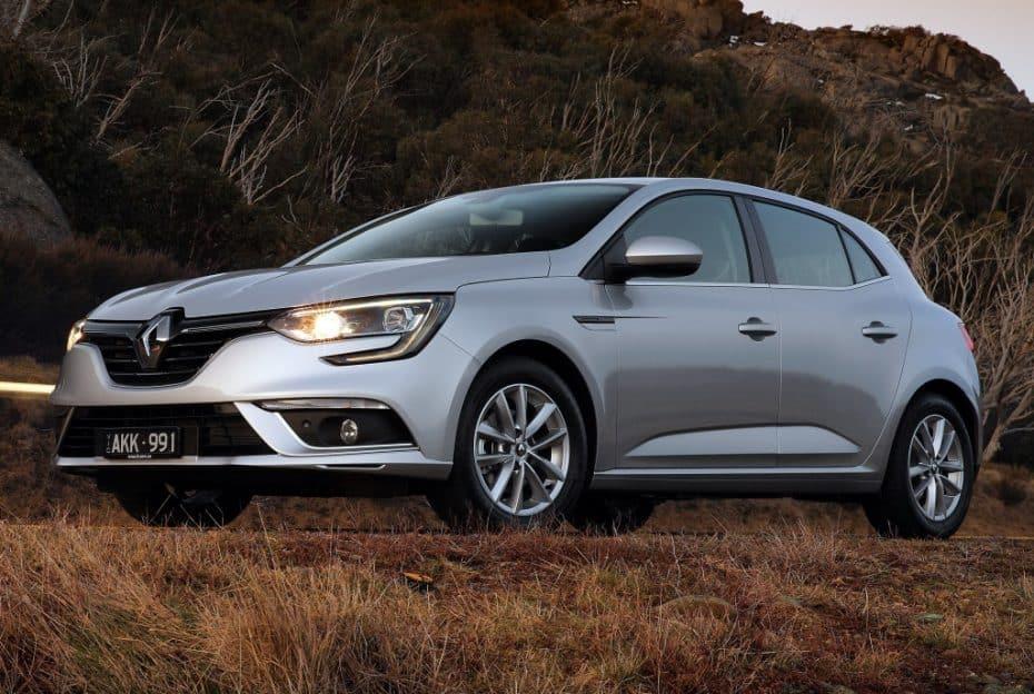 El acabado Tech-Road aterriza en la gama Renault Mégane: Adiós al Intens