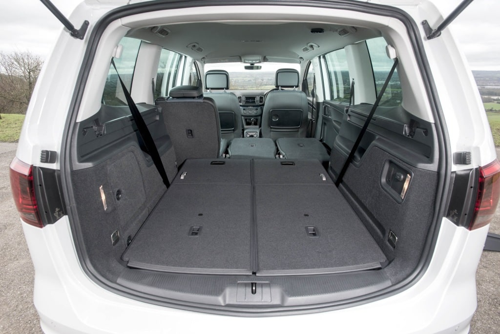 los seat alhambra y vw sharan podr an no tener sucesor natural vag optar por suvs grandes. Black Bedroom Furniture Sets. Home Design Ideas