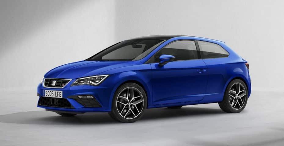 Todos los precios del nuevo SEAT León MY2017: Detalle de equipamiento incluido