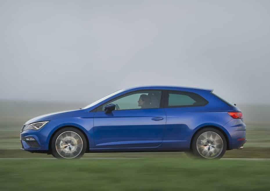 El próximo SEAT León no tendrá carrocería de tres puertas