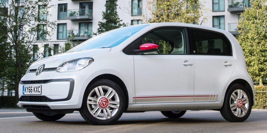 El Volkswagen Up! «Beats» aterriza en España: Para conquistar a los jóvenes