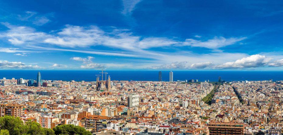 Barcelona tendrá su propio 'Madrid Central' a partir del 1 de enero de 2020: Solo en horario laboral