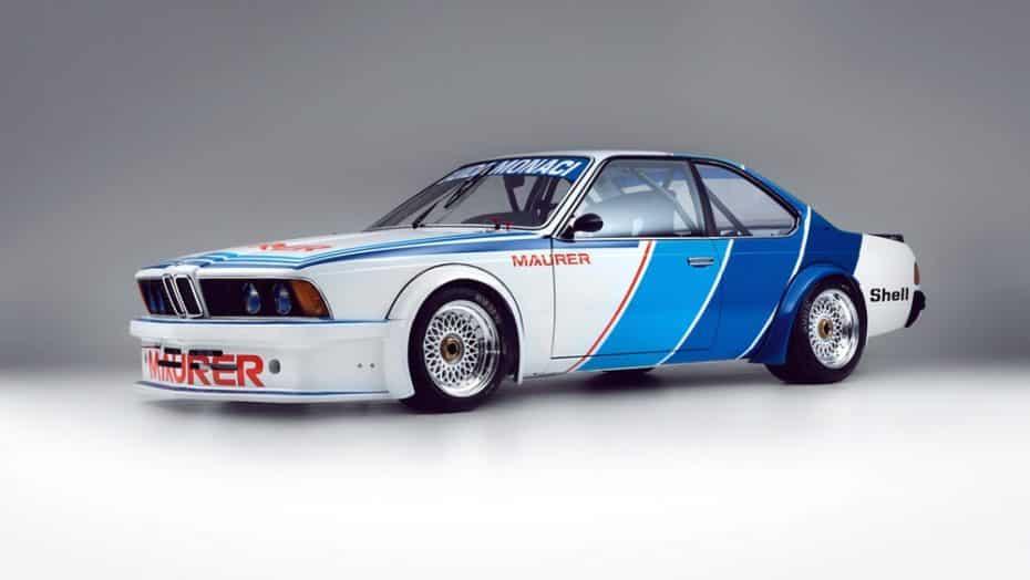 Este BMW 635CSi Group 2 tiene colgado el cartel de 'Se vende' ¿Te parecen demasiado 175.000 euros?