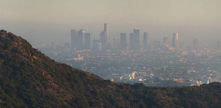 Los coches contaminan, pero ojo, el 56% del pastel corresponde a viviendas, comercios e instituciones