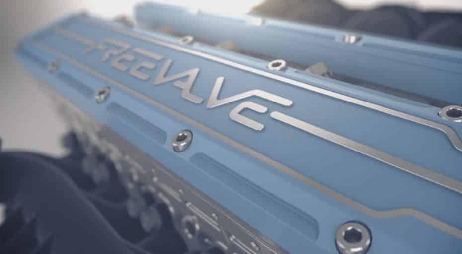 ¡Llega a producción el FreeValve!: Este motor chino con tecnología Koenigsegg revolucionará la industria