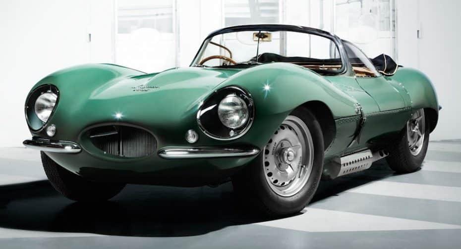 El Jaguar XKSS está de vuelta 60 años después: Belleza y elegancia por más de un millón de euros