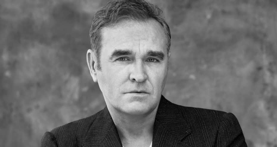 Coches eléctricos con asientos 'veganos': La propuesta del cantante Morrissey a General Motors