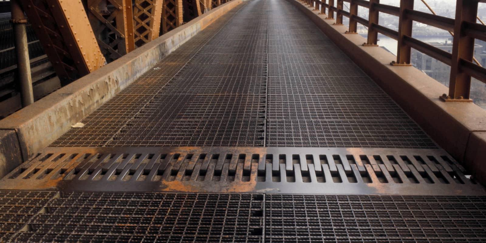 ¡Este material no se expande con el calor! Los futuros puentes podrían hacerse con una impresora 3D