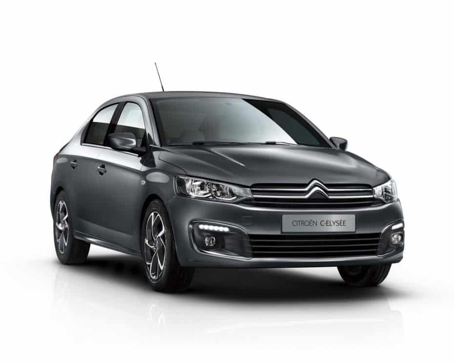 Novedades 2017: Citroën