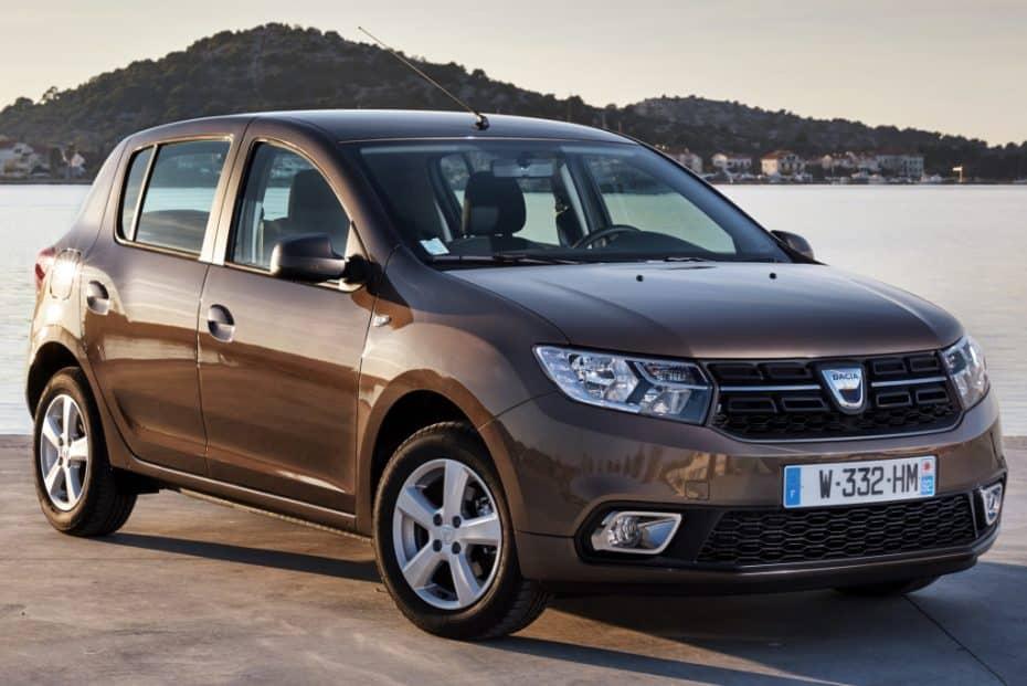 Novedades 2017: Dacia