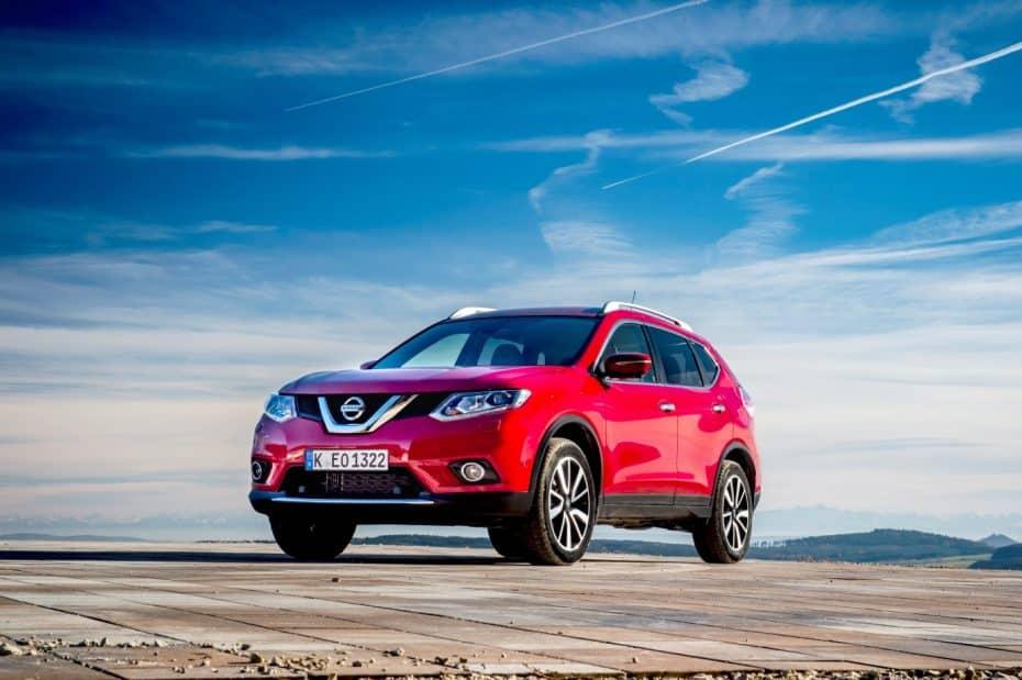 Todos los precios del nuevo Nissan X-Trail 2.0 dCi 177 CV: Llegará en enero