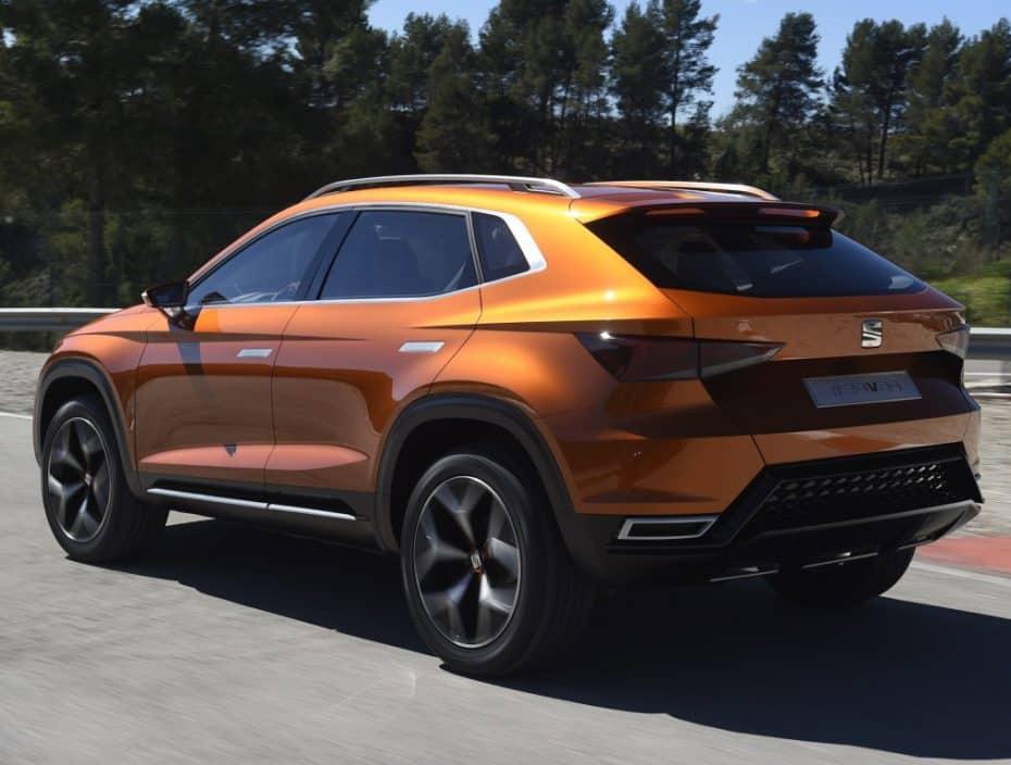 SEAT quiere un SUV Coupé: Podría llegar en 2020 bajo la marca Cupra