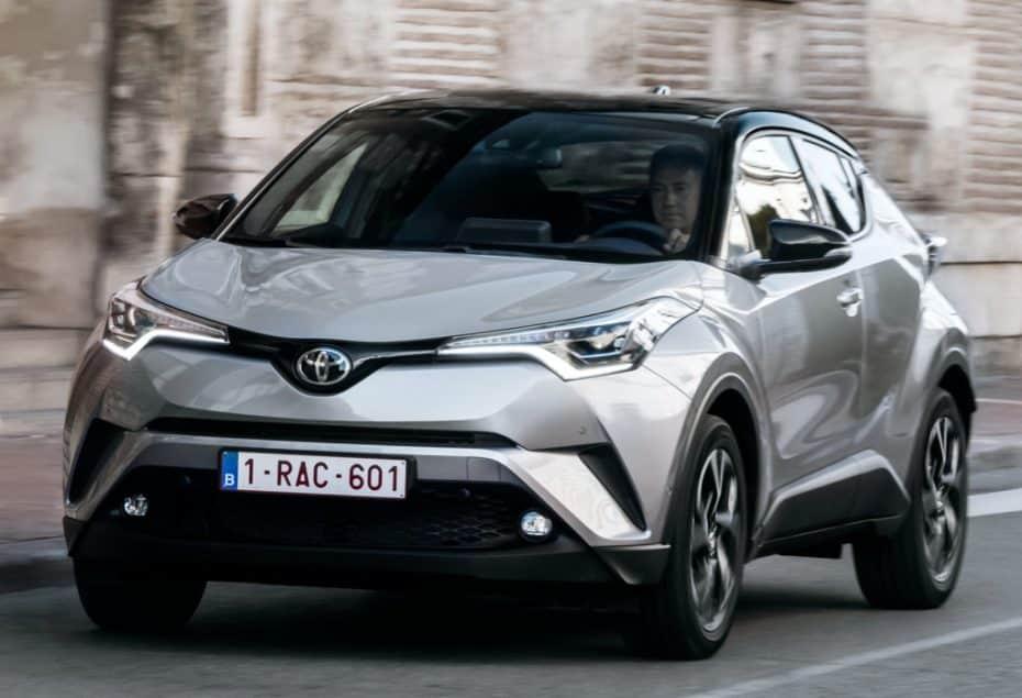Dossier, los 100 modelos más vendidos en Bélgica en el primer trimestre