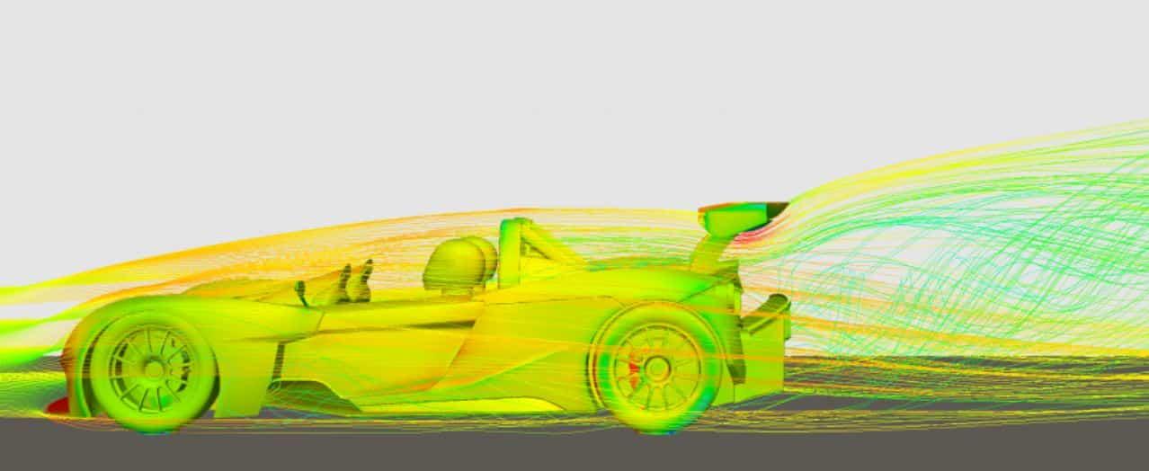 ¿Puede convertirse un coche con un motor 2.0 y 320 CV en el más rápido de la historia de Nürburgring?