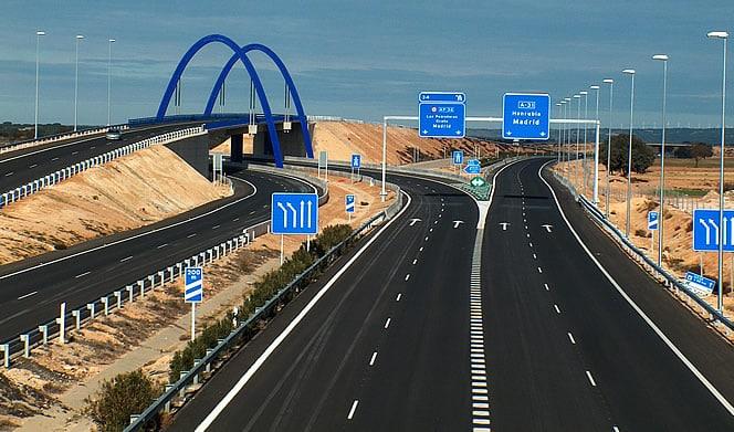 Como no han quebrado suficientes radiales ahora proponen una R-1 de acceso a Madrid