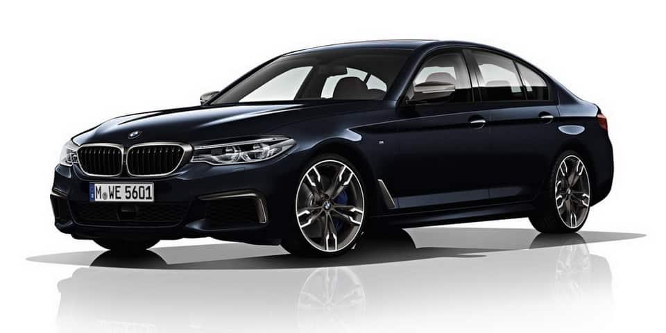 Sucedió en Seattle: Fue a robar un BMW Serie 5 y el propio coche ¡Le encerró dentro!