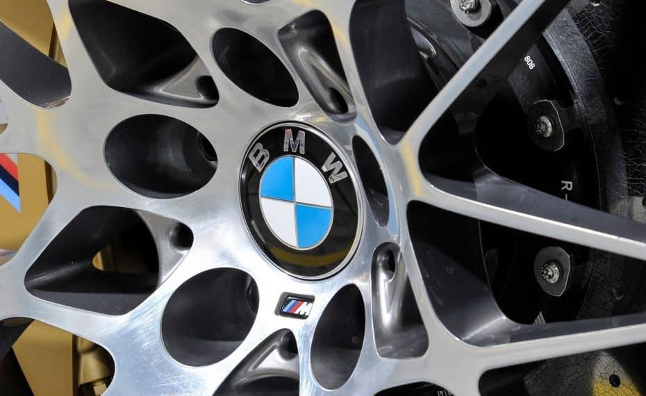 BMW gana la primera batalla legal contra el plagio chino de su nombre y su logo
