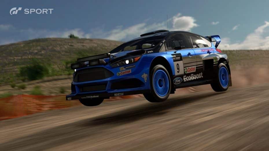 Aquí tienes el tráiler oficial del nuevo 'Gran Turismo Sport' ¡Vas a desear que salga ya a la venta!