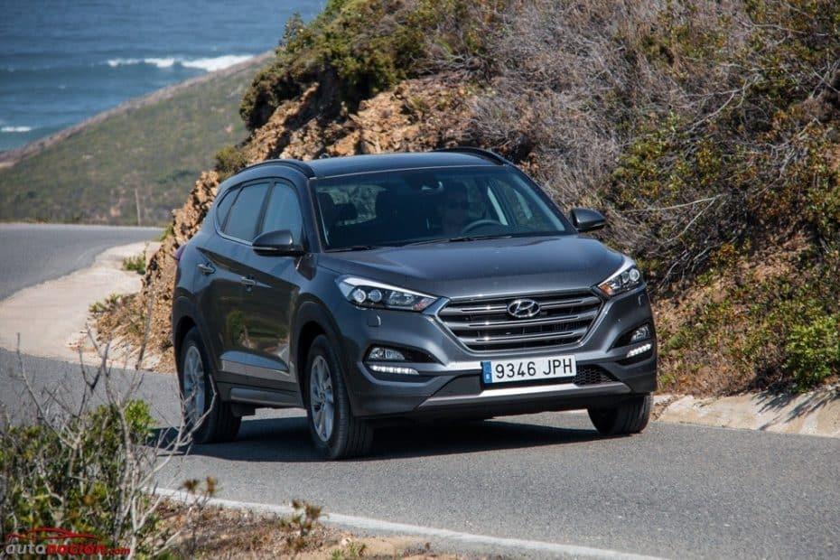 Dossier, los SUVs compactos más vendidos en noviembre