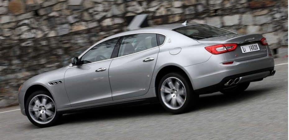 Trastazo para Maserati en los Estados Unidos: Paralizadas las ventas de Ghibli y Quattroporte