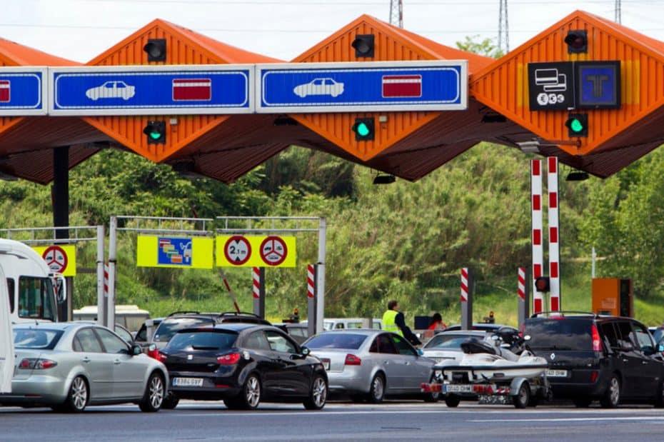 Las autopistas rescatadas nos costarán, al menos, 317 millones de euros más a los españoles