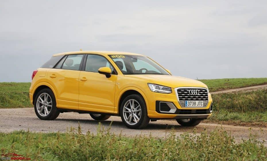 Dossier, los SUVs pequeños más demandados en enero