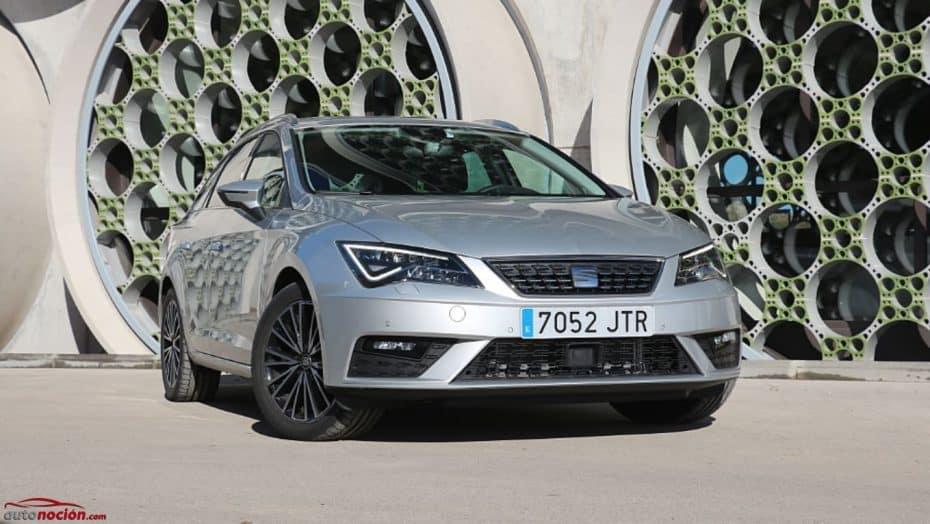 Contacto SEAT León ST Xcellence Plus 2.0 TDI 150 CV DSG: Cambios justos, mejoras necesarias