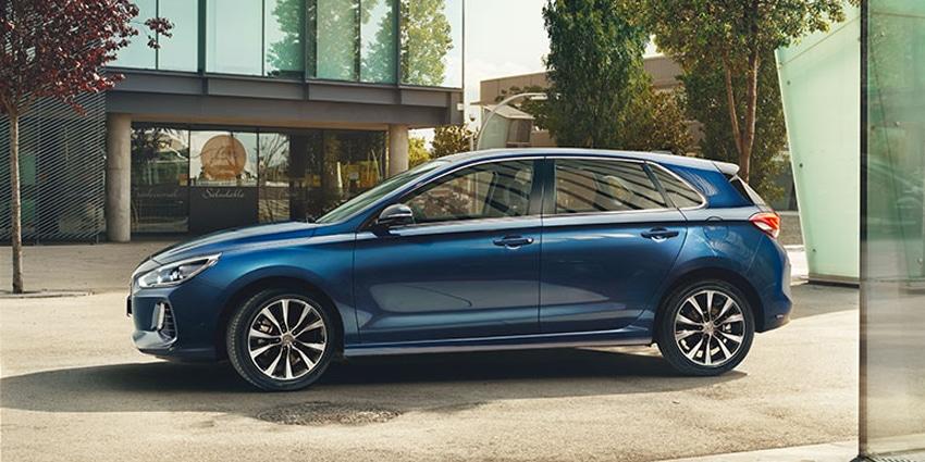Novedades 2017: Hyundai