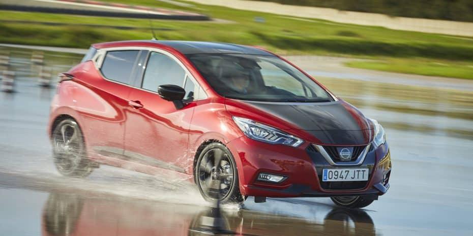 Detalle de equipamiento al completo del nuevo Nissan Micra: Lo que lleva cada acabado