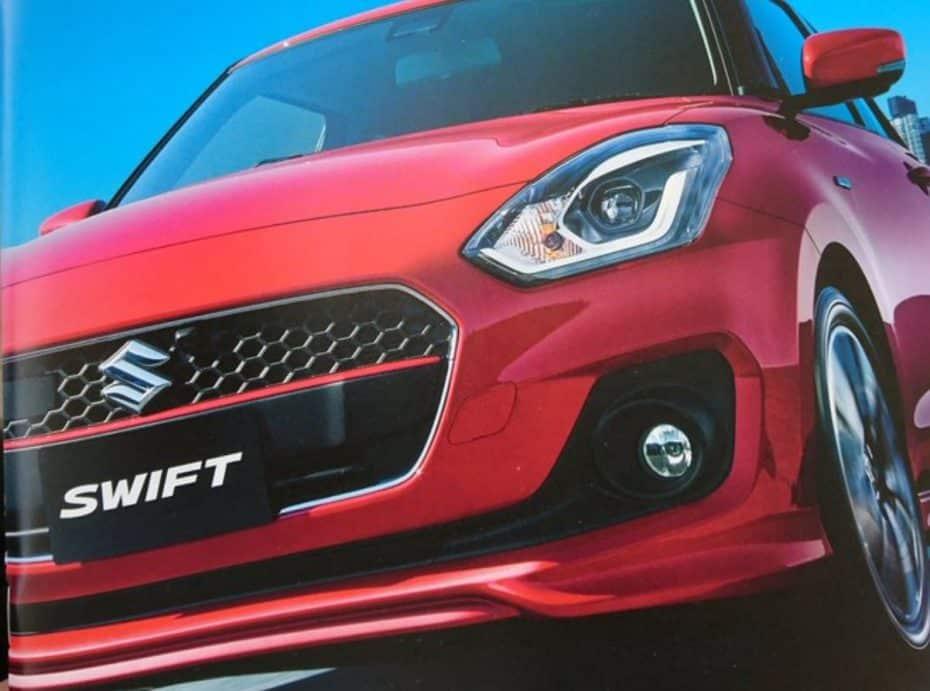 Aquí tienes más información sobre el nuevo Suzuki Swift: ¿Llegará el AWD a Europa?