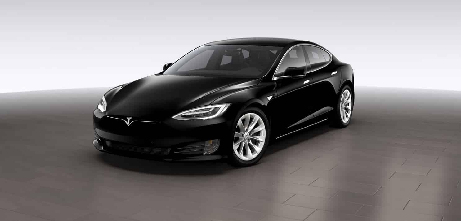 ¡Tesla ya vende coches en España!: Estos son sus precios…