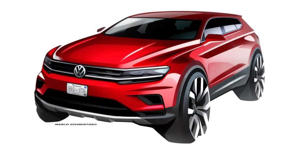 Volkswagen Tiguan Allspace: Un Tiguan más largo y con hasta 7 plazas