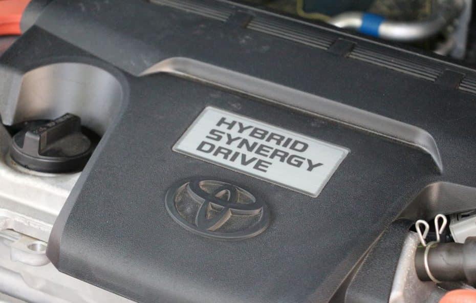 Toyota supera los 10 millones de híbridos: Un gran cambio de mentalidad en 20 años